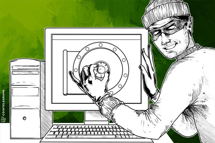 3-Way Bitcoin Exchange Hack Dwarfed by 15-month $300 million Bank Heist