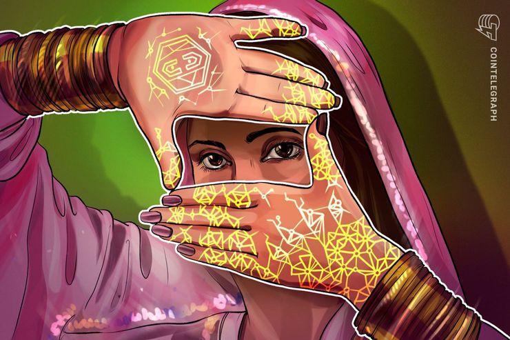 閉塞感漂う仮想通貨相場を救う?インドが「最もポテンシャルを秘めている」