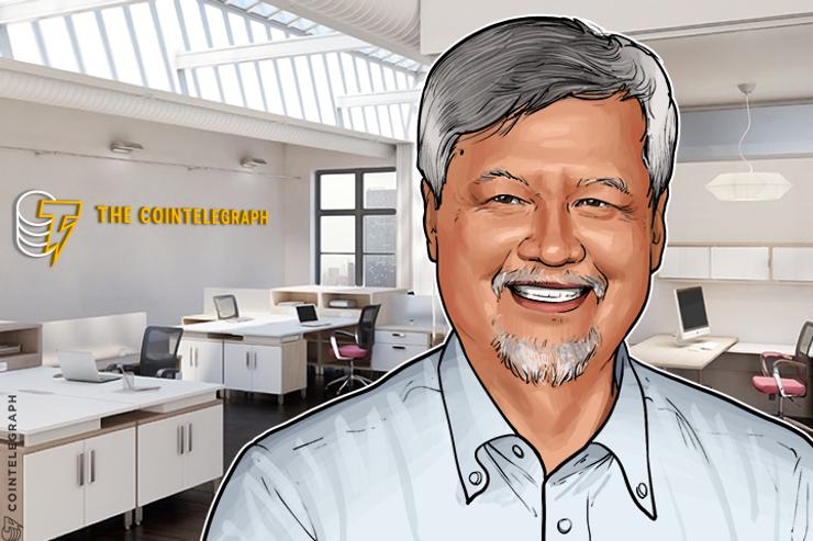 80 Por Cento dos Chineses Nunca Ouviram Falar do Bitcoin: Investidor Bilionário Charles Xue