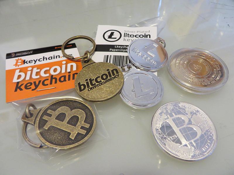 Litecoin takes a chance