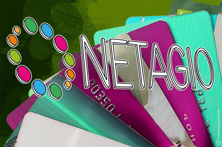 Netagio Launches Credit and Debit Card Payment Options