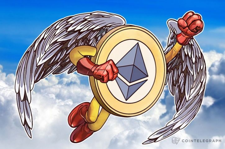 Ethereum Price Analysis: March 8 - 14