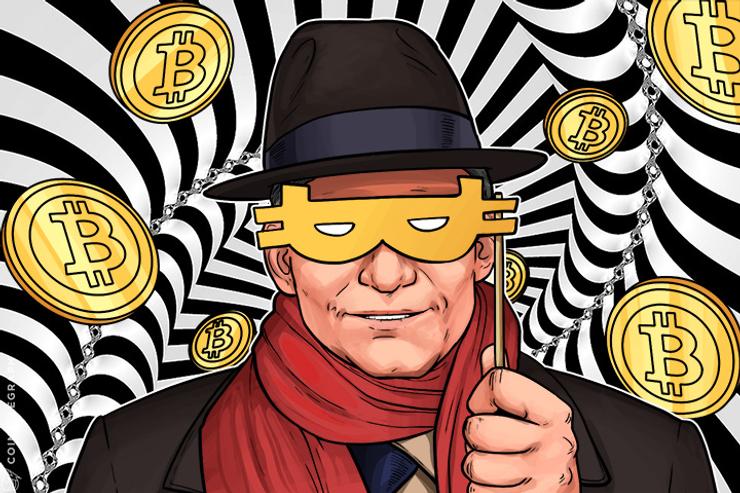 Fundos de hedge de criptomoedas guia novos ciclos Satoshi