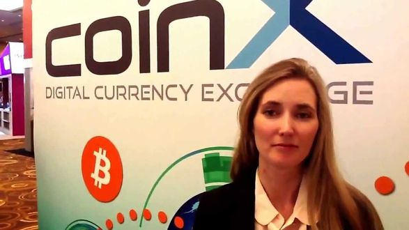Bitcoin exchanger CoinX is undertaking one state after another