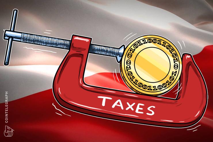 Il Ministero delle Finanze polacco abolisce l'attuale sistema fiscale per le criptovalute