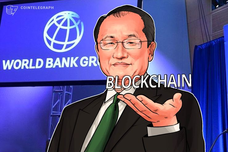 World Bank President: Distributed Ledger Technology Has 'Huge Potential'