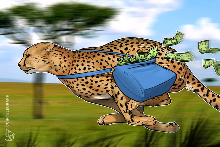 Teste de blockchain australiano na Amazon Cloud atinge 30.000 transações por segundo