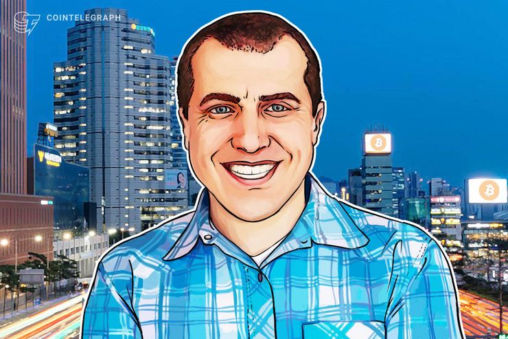 Bitcoin Will See Global Need After Future Applications Emerge, Says Andreas Antonopoulos