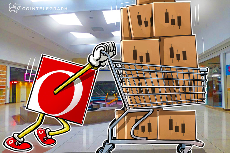Bitcoin-Friendly Overstock.Com Abandons Secondary Stock Offering Amid Falling Share Prices