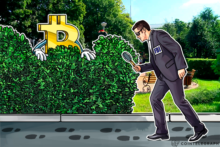 Class-Action Filed To Block the IRS From Tracking Bitcoin Users On Coinbase