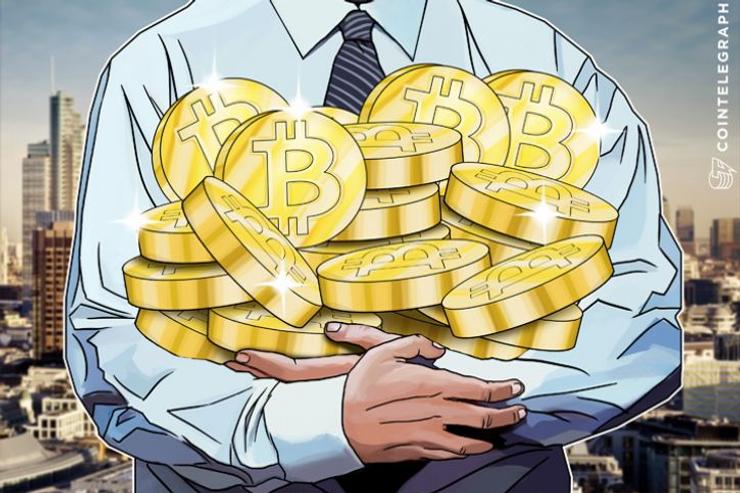 Cameron Winklevoss prevê que o Bitcoin alcançará o valor de múltiplos trilhões