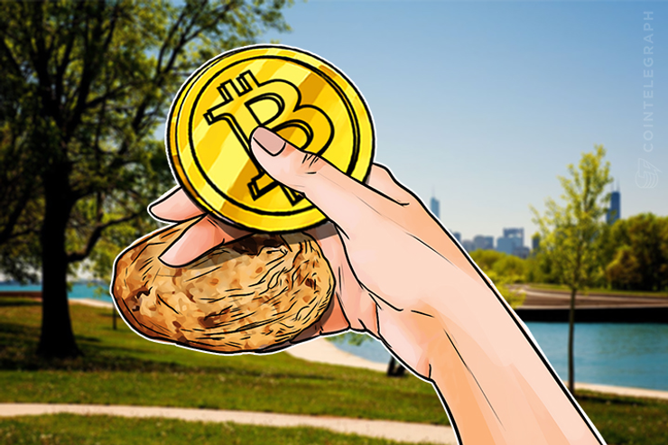 Buying With Bitcoin Can Crumble Cookie Of Anonymity: Princeton University