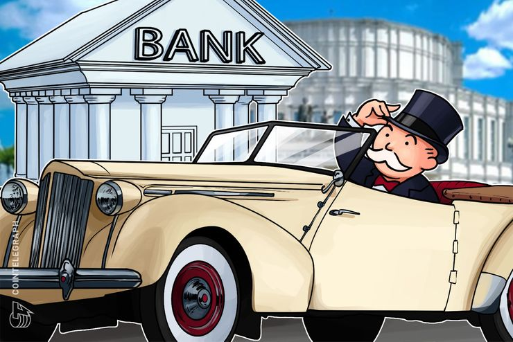 Belarus' Largest Bank Considers Setting up Crypto Exchange, Says Chairman of Board