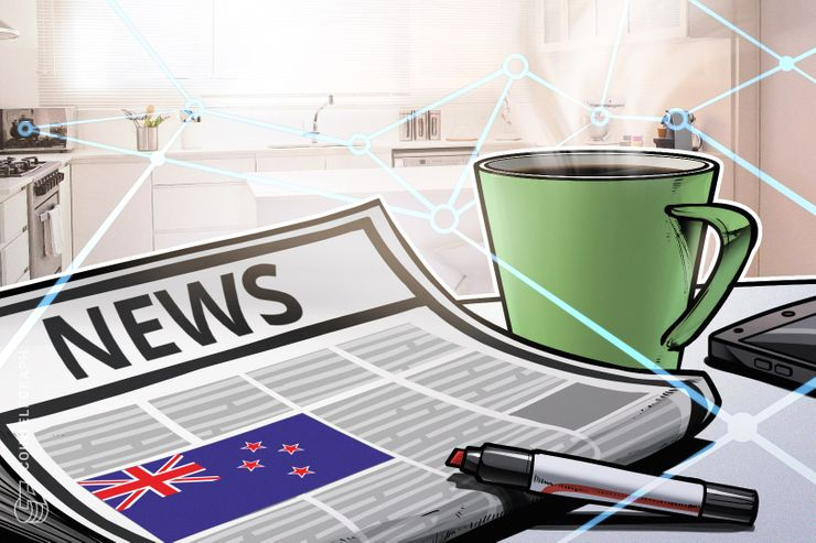 New Zealand Gov't-Backed Institute Issues Grant to Crypto Wallet and Trading Service