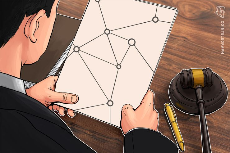 China's Supreme Court Rules That Blockchain Can Legally Authenticate Evidence