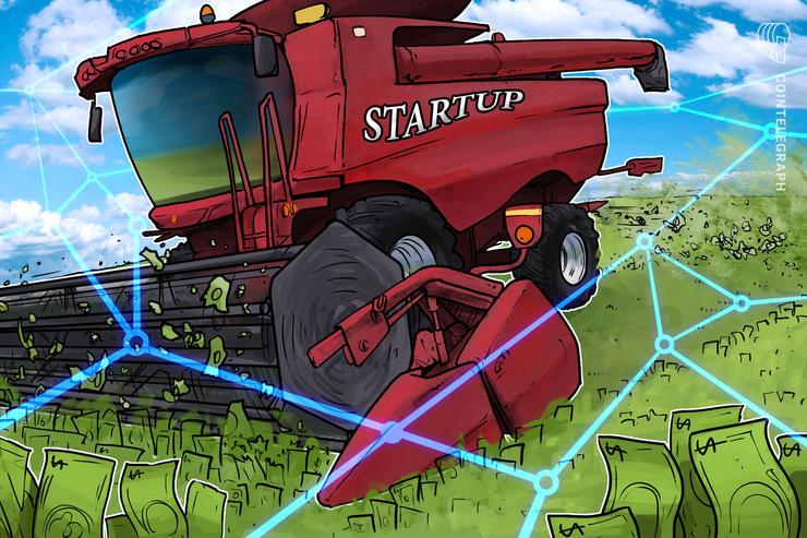 Blockchain Startup DappRadar levanta US$ 2,33 milhões da Naspers e Blockchain.com