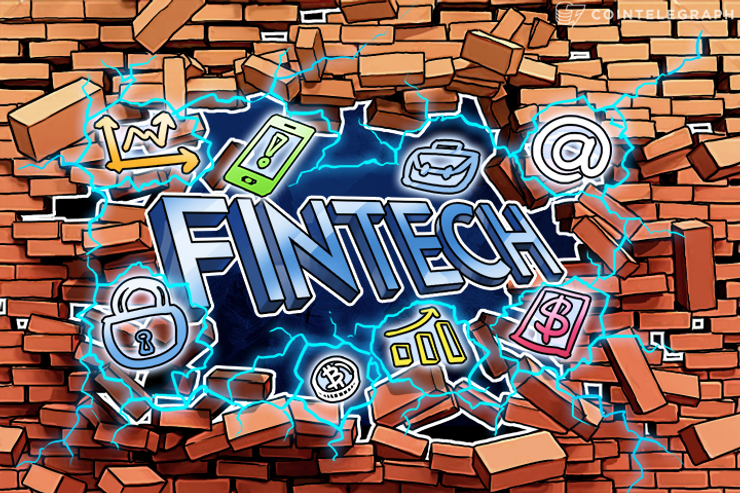 Fintech's Tipping Point is Imminent, New Report Says