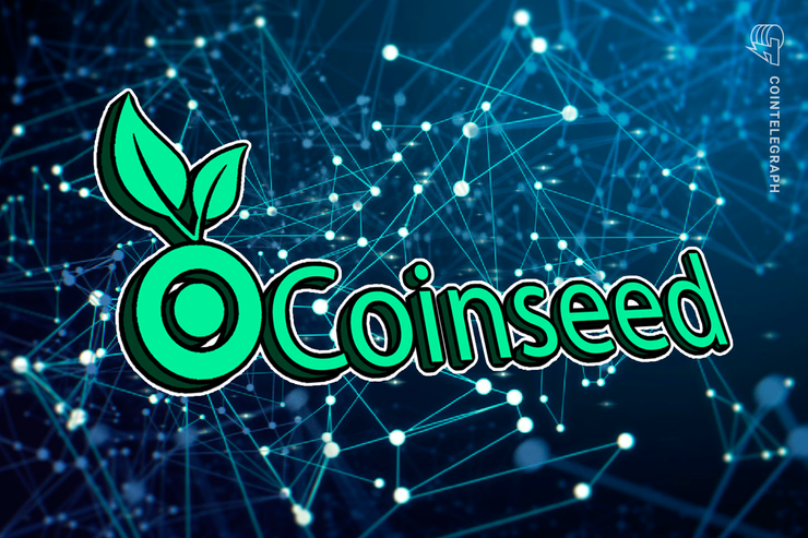 Coinseed Registers with the SEC to Launch Crowdfunding Campaign