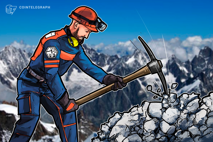 Company to Open Mining Centers in Unused Buildings Across Swiss Alps to Reduce Energy Costs