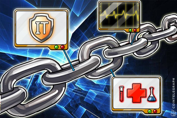 DHL, Accenture Reveal Blockchain Prototype To Tackle Pharmaceutical 'Tampering'