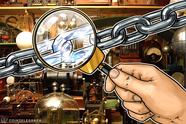 Lenovo Explores Blockchain For Document Validation With US Patent