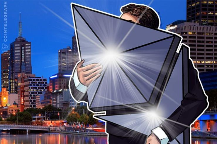 'Pruebe Ethereum!' Crypto dice al CEO de Goldman Sachs 'Pensando' en Bitcoin