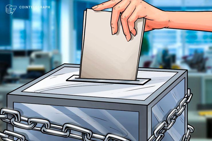Afirman que gracias a la tecnología blockchain se podrá votar de forma remota y descentralizada