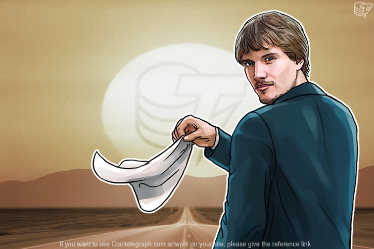 A Farewell to George Gor – Cointelegraph Misses You!