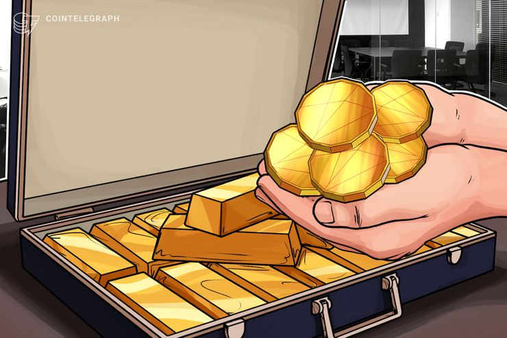 Paxos' Precious Metal-Backed Cryptocurrency to Launch This Year, CEO Says thumbnail
