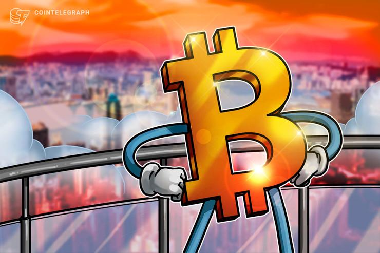 Bitcoin Yılın İkinci Çeyreğinde Şimdiden Yüzde 48 Kazandırdı