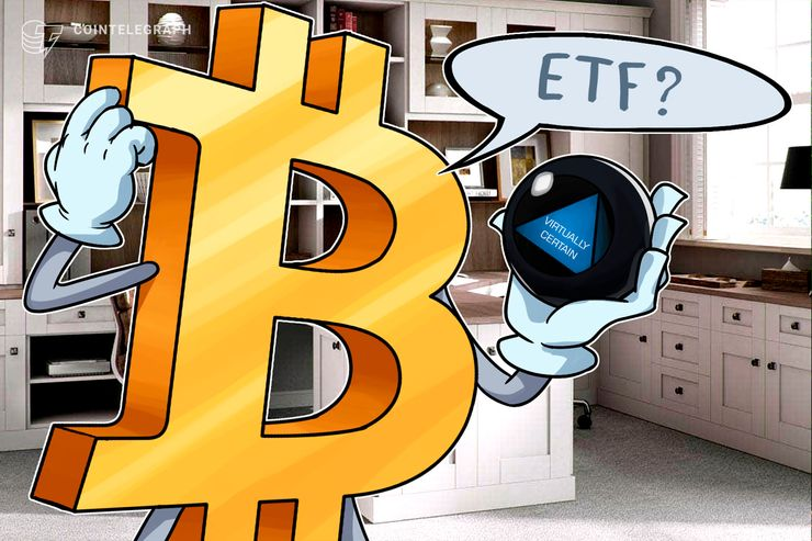 Finance Expert Ric Edelman: 'Eventually We Will See a Bitcoin ETF'