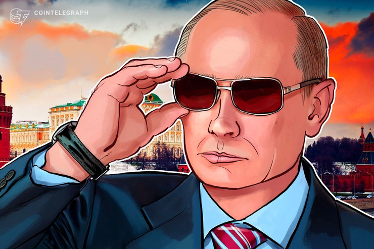 ロシア・プレミアム発生、ビットコイン一時9000ドル突破|プーチン大統領の電撃発表きっかけか【仮想通貨相場】