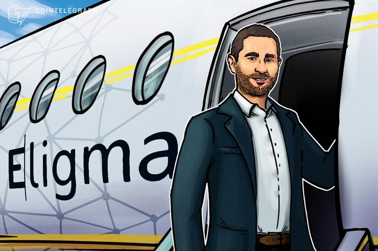 'Renowned' Crypto Entrepreneur Joins Blockchain-Based Commerce Platform's Advisory Board