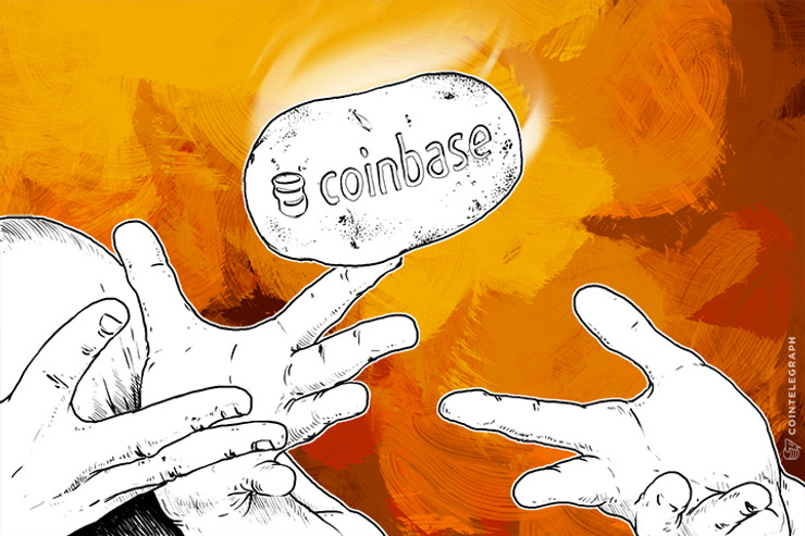 5 Reasons to Drop Coinbase Like a Hot Potato (Op-Ed)