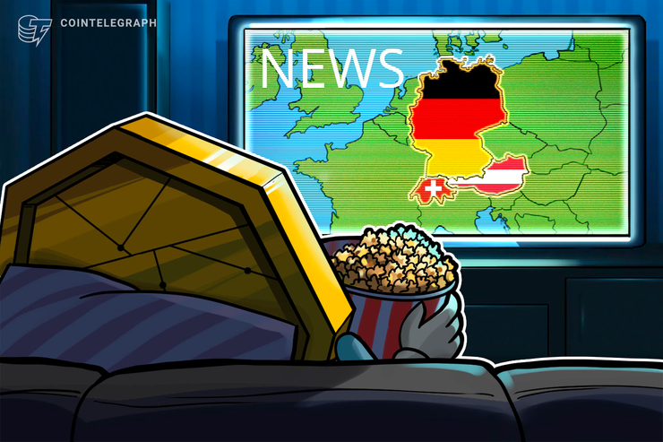 Crypto News From the German-Speaking World: Nov. 17-23