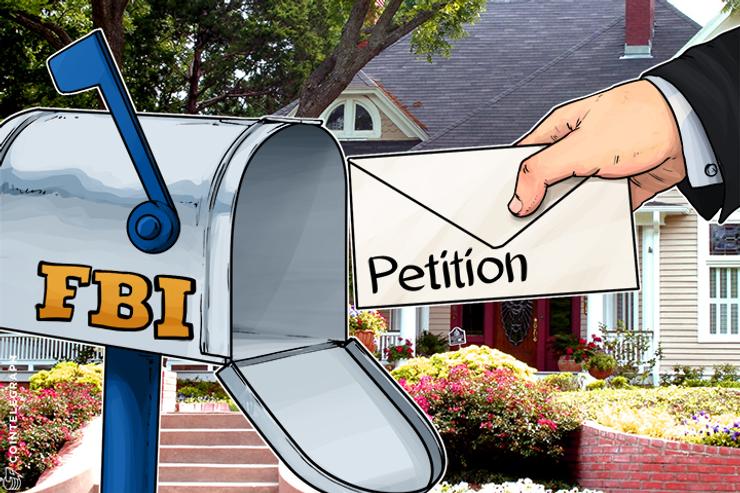 Users File FBI Petition Against Kraken, Complain About Stolen Funds