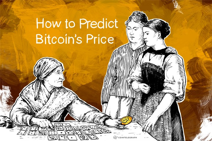 Investing 101: How to Predict Bitcoin's Price