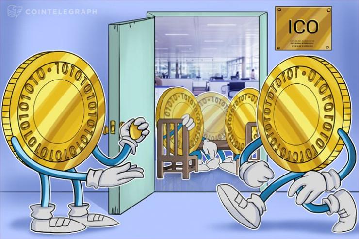ICO: Nov model Blokčein kapitalizma