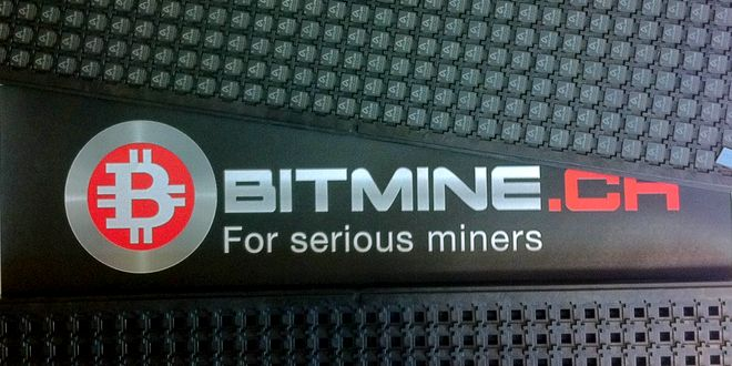 Hong Kong investment company is betting huge on Bitcoin mining