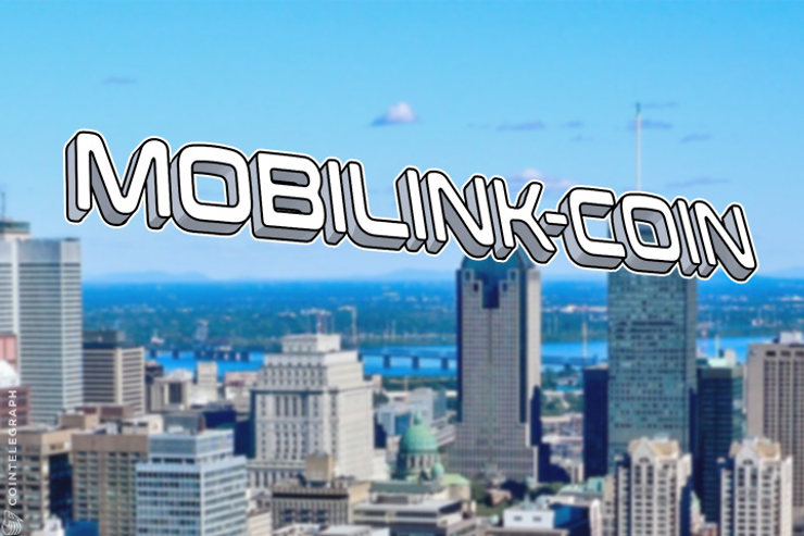 Biggest ICO Ever - Mobilink Coming Soon Jan 2018