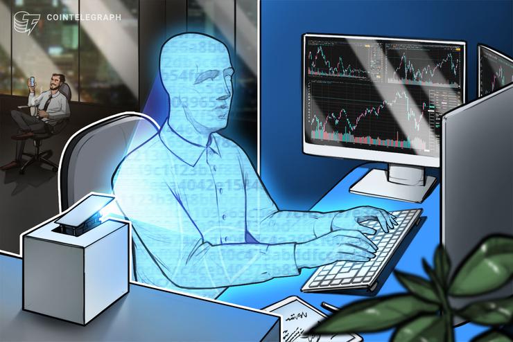 Bloomberg: La plataforma IPO SprinkleXchange alimentada por blockchain incluirá la primera compañía en junio