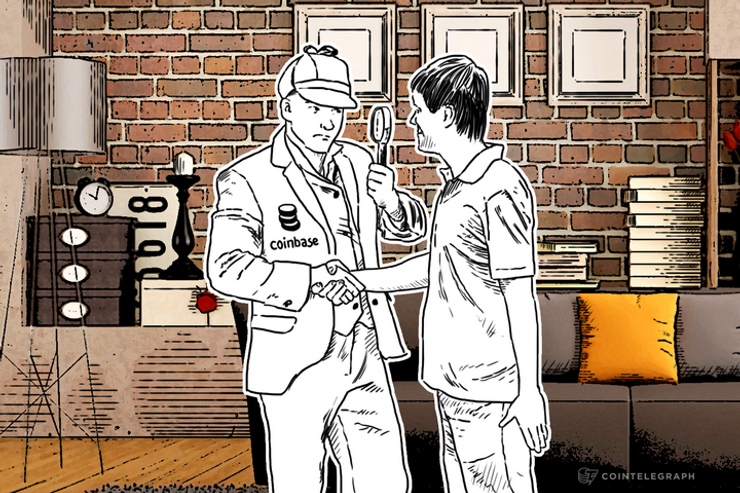 Coinbase Updates User Agreement to Access Customers' Credit History