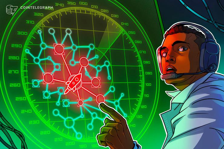 El 98% de los tokens nuevos de XLM se quedaron en la propia Stellar Development Foundation