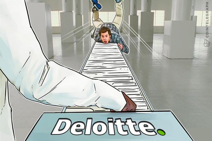 Deloitte reporta más de 26,000 proyectos de Blockchain lanzados en el 2016