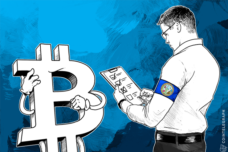 North Carolina Bill will be 'Amended' To Make BTC Businesses Comply