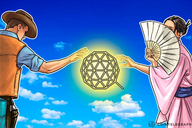 East And West: What ICOs Can Learn From Qtum's Successful Blitz Crowdsale
