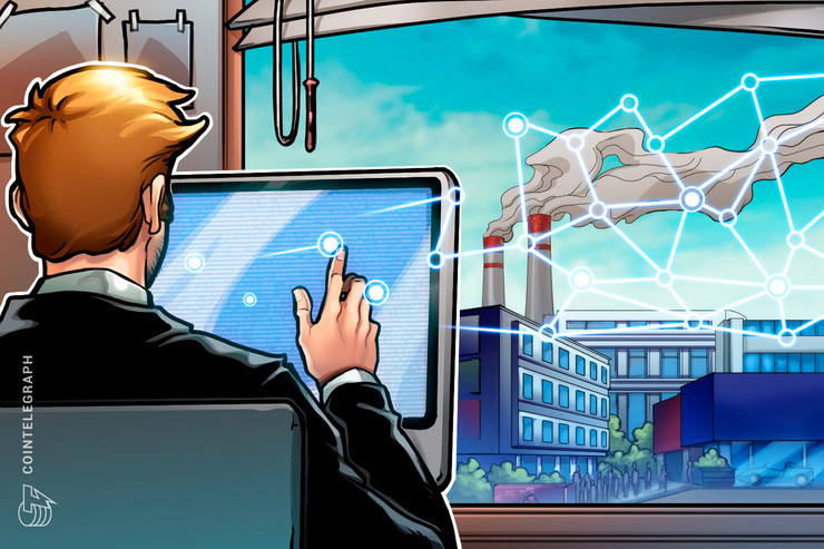 Austrian Government-Backed Project Will Use Blockchain to Find Waste Heat Spots