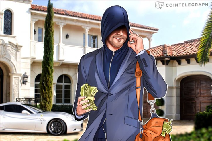 Continua a miséria do ransomware Bitcoin com o Bad Rabbit à medida que hackers exigem US $ 300 em BTC