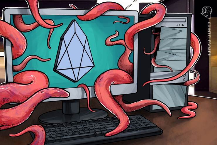 EOS Block Producers Freeze User Funds to Prevent Theft, Resulting in Twitter Backlash