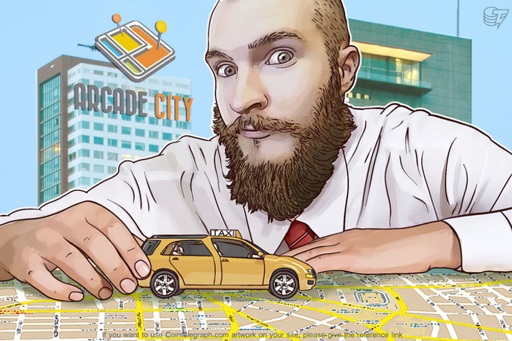 Arcade City: Decentralized, Blockchain-Based Answer to Uber